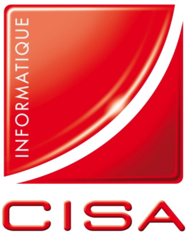logo cisa informatique
